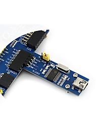 Недорогие -Другой модуль Другие материалы Неприменимо Электронные исследования и разработки / Для самостоятельного изготовления