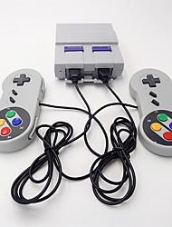 abordables -Câblé Kits d'accessoires de contrôleur de jeu / Pièces de rechange de contrôleur de jeu / Console de jeu Pour Nintendo 3DS New ,  Bluetooth Cool Kits d'accessoires de contrôleur de jeu / Pièces de