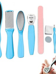 ieftine -8pcs Materiale ecologice Nail Art Drill Kit Pentru Multi Function / Cea mai buna calitate / Durabil Romantic Series nail art pedichiura si manichiura Modă Zilnic