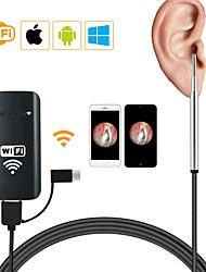 Недорогие -3.9mm 3 в 1 wifi box usb hd визуальный эндоскоп ловушка для мышки лотоса для снятия оскопа 1500 мм - лента