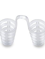 baratos -Anti ronco respirar fácil sono clipe nariz ronco rolha ajuda dispositivo dilatadores nasal congestionamento ajuda sem tiras cones