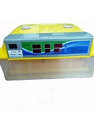 abordables -Factory OEM Nouveautés 36 Automatic Egg Incubator pour Cour Affichage de la Température / Indicateur LED / Incubateurs numériques 220 V / 110 V
