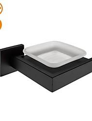 Недорогие -Набор аксессуаров для ванной / Мыльницы и держатели Новый дизайн / Cool / Многофункциональный Современный / Античный Нержавеющая сталь 1шт - Ванная комната На стену