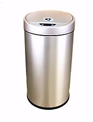baratos -Organização de cozinha Sacos de Lixo e Latas Plástico / ABS / Aço Inoxidável Smart 1pç