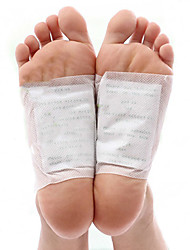 Недорогие -Модный дизайн / Сборное / Легко для того чтобы снести Составить 10 pcs Смешанные материалы Квадрат Ножки Повседневный макияж косметический Товары для ухода за животными