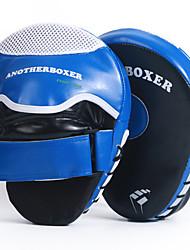 abordables -Mitaines de Boxe Pour Muay Thai, Entraînement de boxe, Kickboxing Durable, Demi-boule dans la Paume de Main, Sangle De Poignet Réglable Respirable, Résistant aux Chocs, Évite les Blessures faux cuir