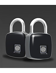Недорогие -HSP-3P Блокировка электрического пароля Сплав Водонепроницаемый для Чемоданы на колёсиках / чулан / Для спортивного зала