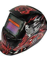 Недорогие -солнечная автоматическая фотоэлектрическая сварочная маска