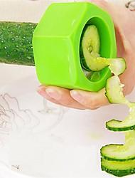 Недорогие -1шт Кухонные принадлежности пластик Творческая кухня Гаджет Инструменты / Инструменты сделай-сам / Для фруктов и овощей