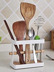 baratos -cozinha armazenamento rack de panelas titular cozinha organização zwj006