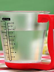 Недорогие -ПВХ Весы Жизнь Кухонная утварь Инструменты 1шт