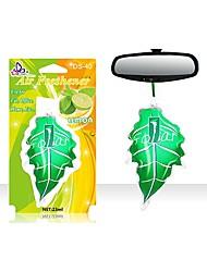 Недорогие -Rammantic Очистители воздуха для авто Общий / Украшение Автомобильные духи Масло Удалить необычный запах / Ароматическая функция