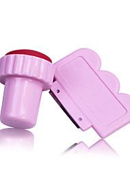 Недорогие -3шт Комплект сверла для ногтей Многофункциональный / Лучшее качество маникюр Маникюр педикюр Экологичный материал Мода Повседневные
