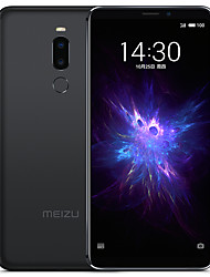 "abordables -MEIZU Note8 Global Version 6 pouce "" Smartphone 4G ( 4GB + 64GB 5 mp / 12 mp Qualcomm Snapdragon 632 3600 mAh mAh )"