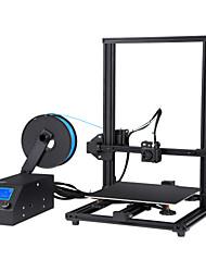 Недорогие -CREASEE CS-10S 3д принтер 300*300*400 0.4 Творчество / Своими руками / для выращивания