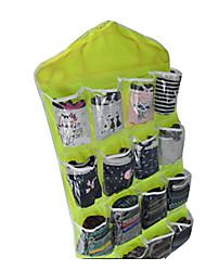 levne -Rozkošný 3ks Plastický Kůže třít cestování Outdoor
