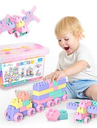 baratos -Blocos de Construir 150 pcs Cauda Criativo Criativo Requintado Interação pai-filho Todos Brinquedos Dom