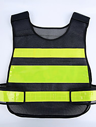 baratos -roupa reflexiva de segurança th-010 para material de segurança no local de trabalho