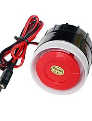 Недорогие -Фабрика OEM PS-110 проводной сирены для внутреннего монтажа 110 дБ
