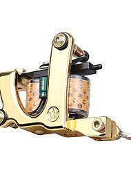 Недорогие -Профессиональная машина для татуировки - Индукционная тату-машинка Для профессионалов Высокое качество, отсутствие формальдегида Чугун литье