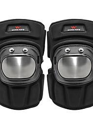 Недорогие -WOSAWE Мотоцикл защитный механизм для Коленная подушка Все Нержавеющая сталь / Нержавеющая сталь / железо / нержавеющий Защита от удара / Дышащий / Оборудование для безопасности