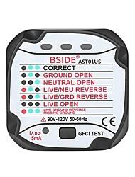 Недорогие -bside ast01 розетка розетка тестер цепи полярность детектор напряжения розетка
