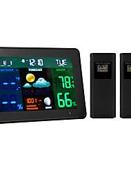 Недорогие -ts - 71 беспроводной цифровой погодный монитор температуры