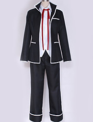 Недорогие -Вдохновлен Косплей Косплей Аниме Косплэй костюмы Японский Косплей Костюмы Города / Современный стиль Пальто / Блузка / Кофты Назначение Муж. / Жен.