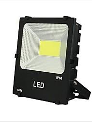 Недорогие -1шт 50 W LED прожекторы Водонепроницаемый / Декоративная Тёплый белый / Холодный белый 220 V Уличное освещение / двор / Сад 1 Светодиодные бусины