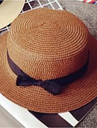 billige -Dame Basale Blød Hat Geometrisk