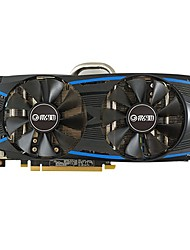 Недорогие -Galaxy Video Graphics Card GTX1060 1759 МГц 8008 МГц 3 GB / 192 бит GDDR5
