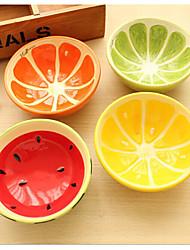 Недорогие -Цельный Глубокие тарелки посуда Керамика обожаемый Милый