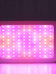 Недорогие -1 комплект 1000 W 5130 lm 100 Светодиодные бусины Полного спектра Растущие светильники Тёплый белый Белый Красный 85-265 V Деловой Дом / офис