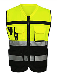 baratos -roupa reflexiva de segurança para segurança do trabalho