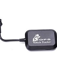 Недорогие -gt005 автомобиль мотоцикл электрический мотоцикл трекер GPS локатор