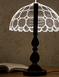 Недорогие -1шт LED Night Light Холодный белый DC Powered Безопасность 220-240 V