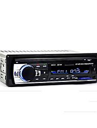 Недорогие -12v автомобильный радиоприемник mp3 аудио плеер Bluetooth AUX USB SD MMC стерео фм автоэлектроника в тире автомагнитола 1 дин грузовик
