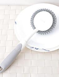 billige -Køkken Rengørings midler PP Fnugfjerner og børste Slimfit / Værktøj 1pc