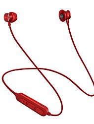 Недорогие -LITBest X6 EARBUD Bluetooth 4.2 Наушники наушник ABS + PC Мобильный телефон наушник С микрофоном / С регулятором громкости наушники
