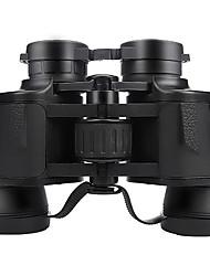 Недорогие -8*40 X 40 mm Бинокль Зеркала Переносной чехол Увеличение Многослойное покрытие Многослойное покрытие BAK4 Представления На открытом воздухе Спектралайт Покрытие Ластик / Для охоты