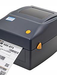 Недорогие -XINYE XP-460B USB Малый бизнес Термопринтер