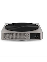Недорогие -XGIMI XHCU02 DLP Бизнес-проектор / Проектор для домашних кинотеатров / Образовательный проектор Светодиодная лампа Проектор 2000 lm Android6.0 Поддержка 4K 30-300 дюймовый Экран