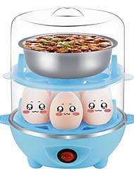 billige -1pc Køkken Tools ABS + PC Kreativ Køkkengadget Specialværktøj / pot til æg / Originale køkkenredskaber