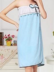 Недорогие -Высшее качество Банное полотенце, Реактивная печать Чистый хлопок Ванная комната 1 pcs