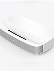 Недорогие -XGIMI LUNE 4K DLP Бизнес-проектор / Проектор для домашних кинотеатров / Образовательный проектор Светодиодная лампа Проектор 2200 lm Android6.0 Поддержка 4K 30-300 дюймовый Экран
