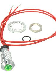 Недорогие -1 шт. Автомобиль Лампы 0.34 W Светодиодная лампа Внутреннее освещение Назначение Универсальный CLK320 / Дженерал Моторс Все года