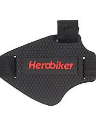 Недорогие -крышка багажника ботинок переключения передач мотоцикла грязный велосипед защитник защитного механизма черный