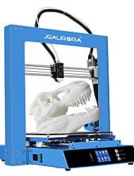 Недорогие -JGAURORA A1 3д принтер 300x300x300mm 0.4 мм Своими руками / для выращивания / для культивирования стерео мышления