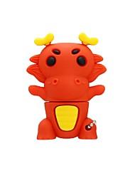 Недорогие -Ants 8GB флешка диск USB USB 2.0 силикагель Необычные Чехлы