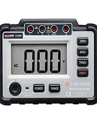 Недорогие -OEM VC60B+ Тестер емкости сопротивления # Измерительный прибор